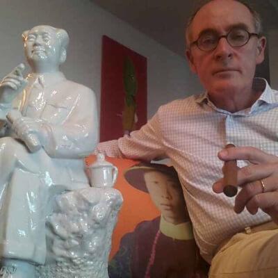 Nicolas ajacques section chine des conseillers du for Conseiller du commerce exterieur de la france